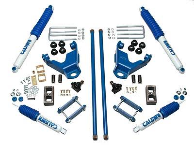 Suzuki Samurai Desert Runner Body Kits